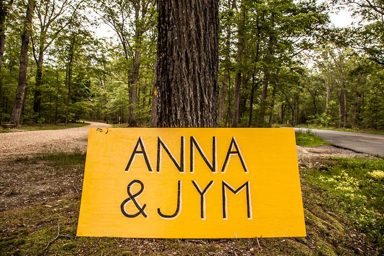 Anna & Jym: Married!