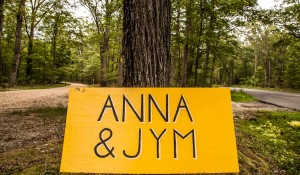 Anna & Jym: Married!