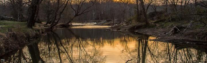 Rappahannock Sunset